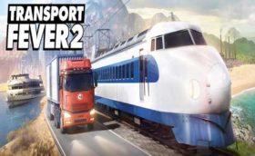 Transport Fever 2 Codex Download