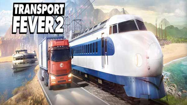Transport Fever 2 Codex Download
