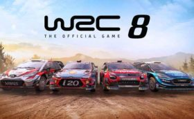 WRC 8 Codex Download