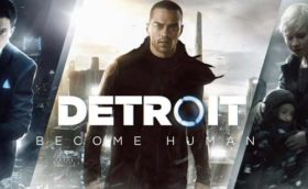 Detroit Become Human Codex Download