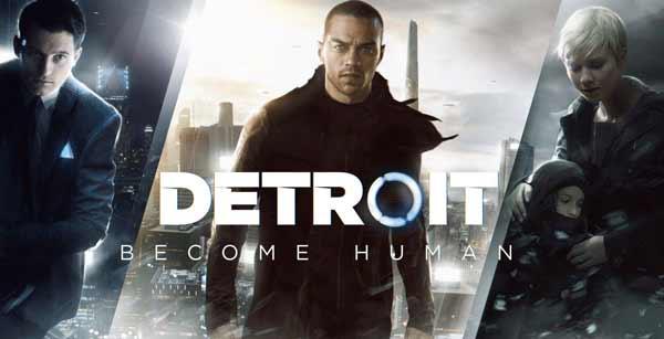 Detroit Become Human Codex Download