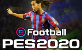 eFootball PES 2020 Codex Download