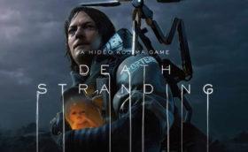 Death Stranding Codex Download