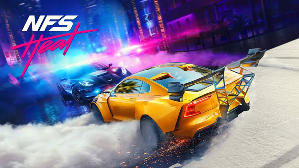 Need for Speed Heat Codex Download