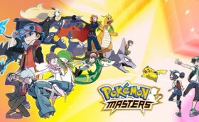 Pokemon Masters Codex Download