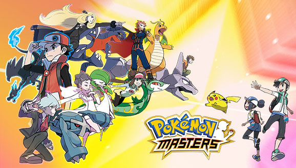 Pokemon Masters Codex Download