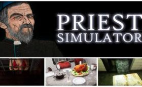 Priest Simulator Codex Download