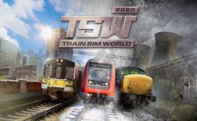 Train Sim World 2020 Codex Download
