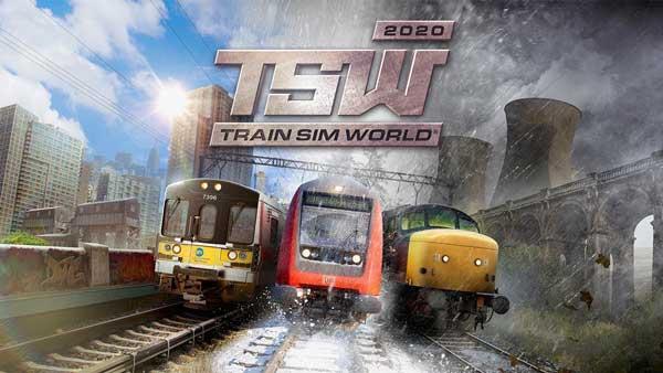 Train Sim World 2020 Codex Download