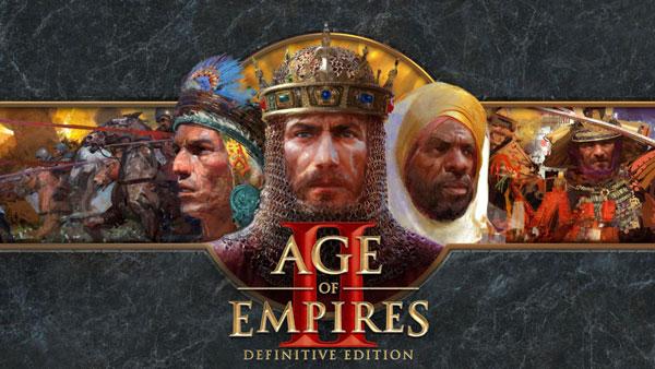 Age of Empires II Definitive Edition Codex Download
