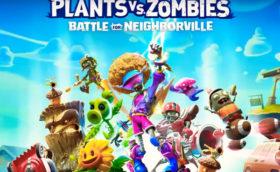 Plants vs Zombies Battle for Neighborville Codex Download