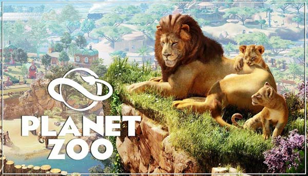 Planet Zoo Codex Download
