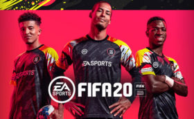 FIFA 20 Codex Download