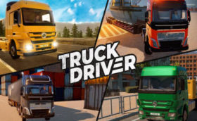 Truck Driver Codex Download