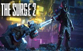 The Surge 2 Codex Download