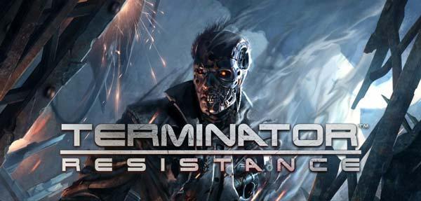 Terminator Resistance Codex Download
