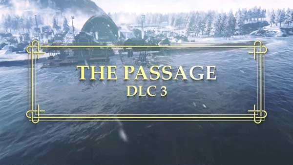 Anno 1800 The Passage Download