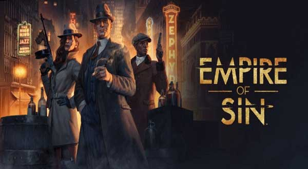 Empire of Sin Codex Download