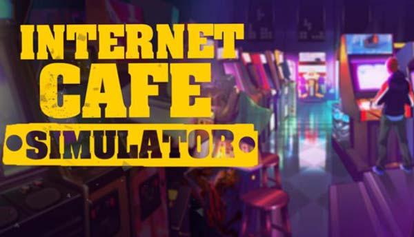 Internet Cafe Simulator Free