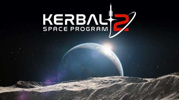 Kerbal Space Program 2 Download