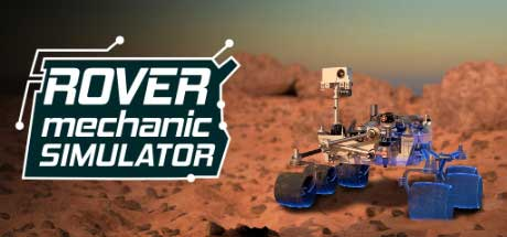 Rover Mechanic Simulator Download