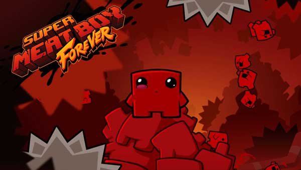 Super Meat Boy Forever Codex Download
