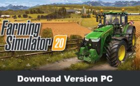Farming Simulator 20 Download Codex