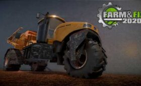 Farm Fix 2020 Codex