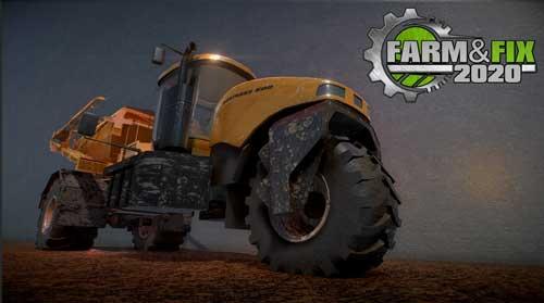 Farm Fix 2020 Download
