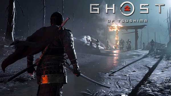 Ghost of Tsushima Codex Download