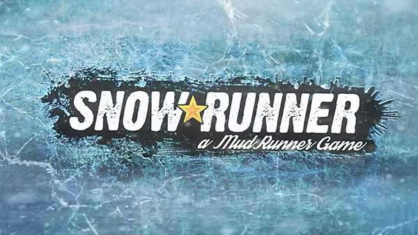 SnowRunner Codex Download