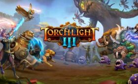 Torchlight 3 Codex Download