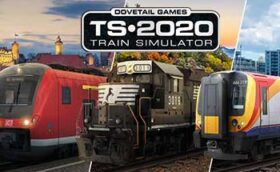 Train Simulator 2020 Codex Download