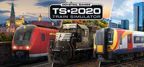Train Simulator 2020 Download