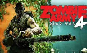 Zombie Army 4 Codex Download