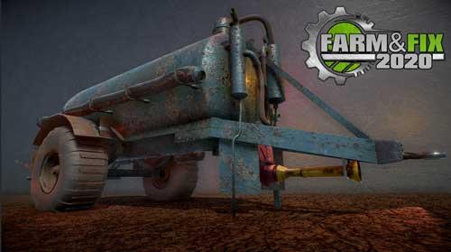 Farm Fix 2020 free