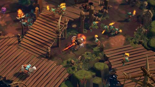 Torchlight 3 Download