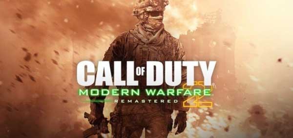 Modern Warfare 2 Remastered Codex Download