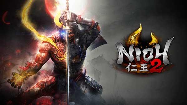 Nioh 2 Download
