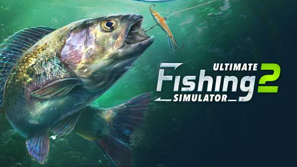 Ultimate Fishing Simulator 2 Codex Download