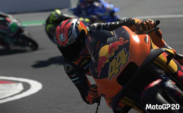 MotoGP 20 Download