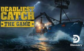 Deadliest Catch The Game Codex Download
