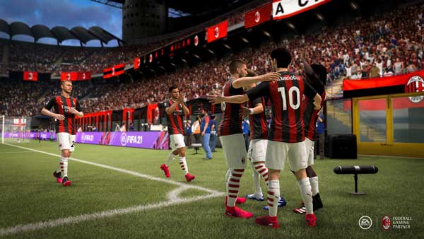 FIFA 21 Codex Download