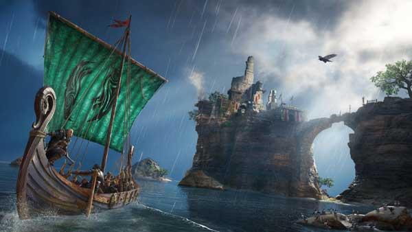 Assassin's Creed Valhalla Skidrow Download