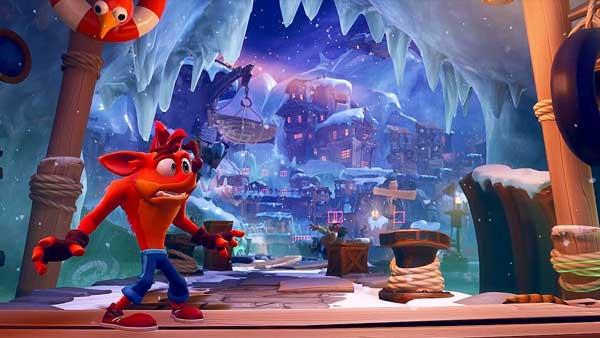 Crash Bandicoot 4 PC Download