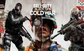 Call of Duty Cold War Codex Download