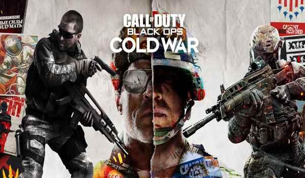 Call of Duty Cold War Codex Download