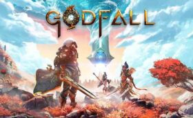 Godfall Codex Download