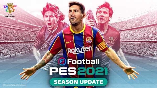 PES 2021 Download