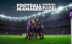 Football Manager 2021 Codex Download